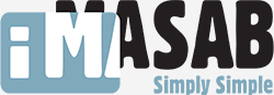iMASAB - Simply Simple